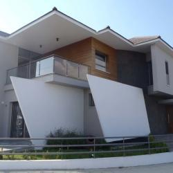 Architectural Dynamics Pridate Resident In Lakatamia