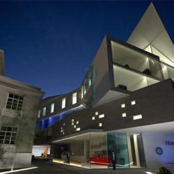 Governmental Architectural Competition For Limassol Municipality New Offices