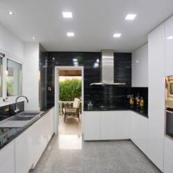 House Renovation Kitchen