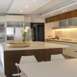 2001 New House Kitchen From Estia Kitchehs In Limassol At 2001 By Kostas Efstathopoulos